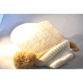GANT LOOFAH 100 % NATUREL COMMERCE EQUITABLE